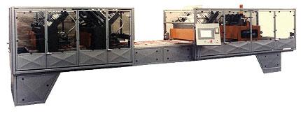 Conveyor Blister Sealer, Zed Model 15-111