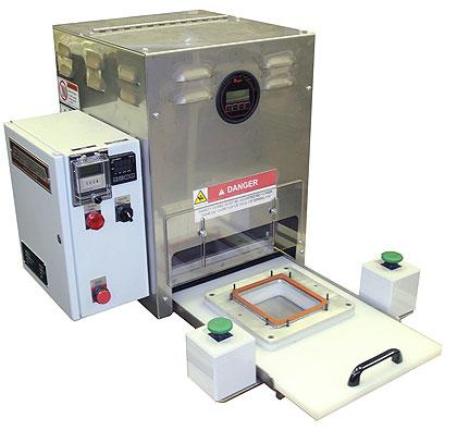 Tray Sealer, Medical, Zed Model Z-Med