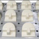 Thermoform Plug Assist Tooling
