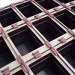 Card Packaging Trim Die Tooling